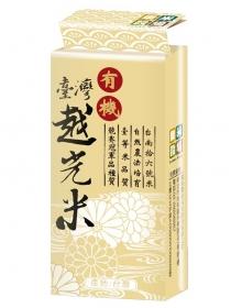 樂米穀場-有機台灣越光米