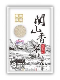 樂米穀場-台東關山香米